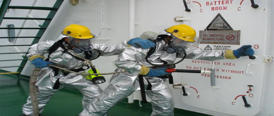 Sea Royal Maritime Studies, Maritime STCW Courses